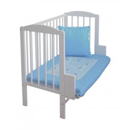 4 in 1 co sleeper petit amelie wiegje