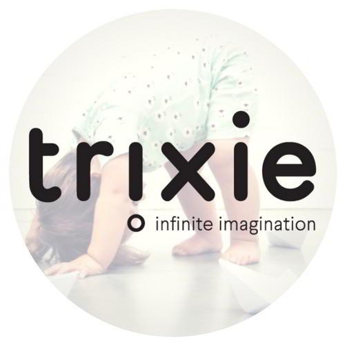 Trixie biologische babykleding merken duurzaam huren