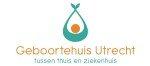 Logo van het geboortehuis Utrecht