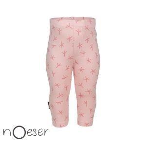 nOeser babykleding jayda pants broekje bird vogel legging