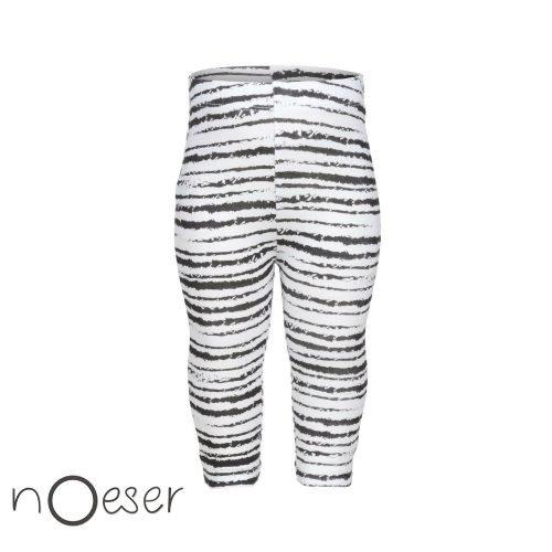 nOeser babykleding legging stripe gestreept