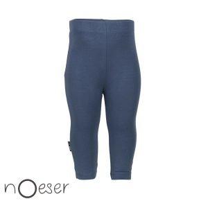 nOeser babykleding levi legging blue blauw broekje