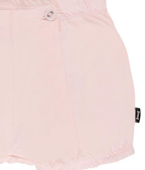 IMPS ELFS shorts korte broek roze ingezoomd