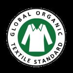 GOTS keurmerk voor duurzame babykleding